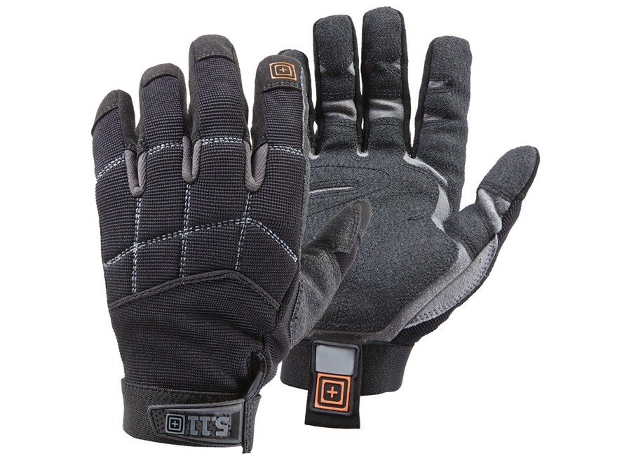 Перчатки 5.11 Station Grip Glove